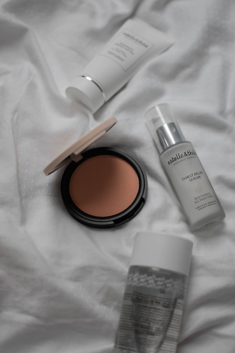 estelle and thild organic beauty review makeup cosmetics